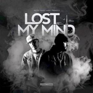 Instrumental: 6Irdz - Lost My Mind Ft. Turk  (Produced By 6irdz)